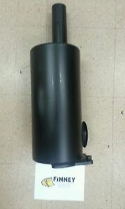 John Deere Jd Turbo 450j 550h 550j 650h 650j 230l Crawler Dozer Muffler At220299