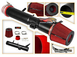 Rtunes V2 11 14 Ford Mustang V6 3 7l Cold Air Intake Racing System Filter