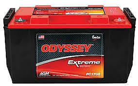 Odyssey Pc1700 Extreme Series Automotive Battery