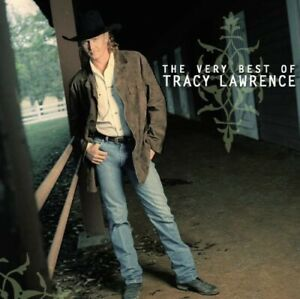 Tracy Lawrence The Very Best Of Tracy Lawrence New CD $12.13