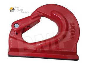 8 Ton Weld On Anchor Hook G80 Wrecker Tow Truck Rotator Rollback 0900118
