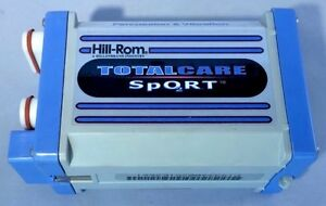 Hill rom Totalcare Spo2rt Vibration And Percussion Bed Module