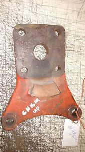 Case 1070 Center Steering Arm A59652
