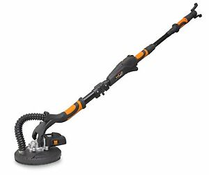 Wen 6369 Variable Speed 5 amp Drywall Sander With 15 foot Hose