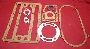 John Deere 3 Hp Type E Gasket Set Hit Miss Gas Engine Fits Waterloo