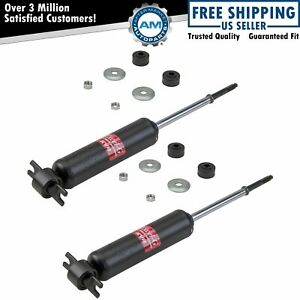 Kyb Excel g Front Shock Absorber Pair Lh Rh Sides For Chevy Buick Ford Mazda