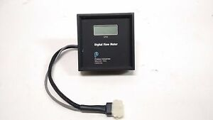 Proteus Digital Flow Meter