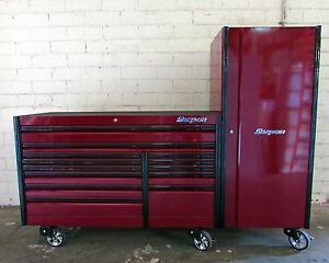 Snapon Cabinet For Sale