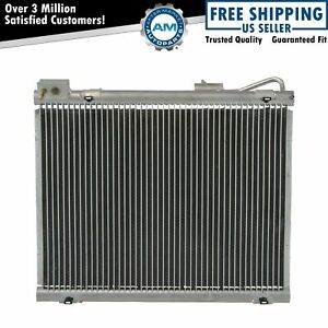 Ac Condenser A c Air Conditioning For Dodge Ram Pickup Truck Gas New