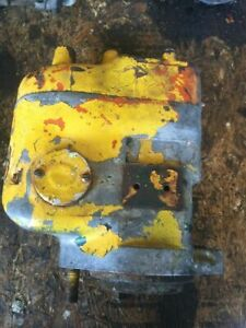 Caterpillar Cat Bosch Magneto Ub4a30 Core Part