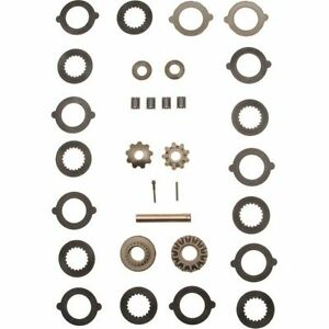 Dana Spicer 708184 Differential Gear Kit Dana 35 Trac Lok 27 Spline