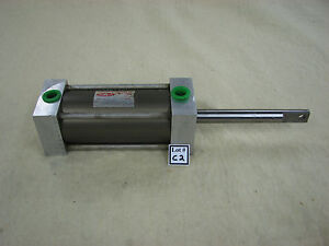 Advanced Automation Pneumatic Cylinder New 2 5 Bore 4 Stroke Lot C2