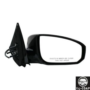 Fit For Nissan Maxima Front right Passenger Side Door Mirror Ni1321162