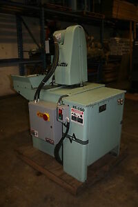 Sunnen Precision Horizontal Honing Machine W Oil Filter Unit mbb 1660 Pf 15