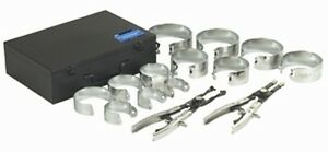 Otc 4840 Piston Ring Compressor Set W Ring Expander