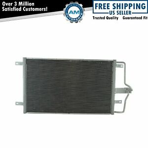 Ac Condenser A c Air Conditioning Direct Fit For Escape Mariner Tribute Hybrid