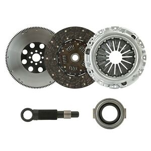 Clutchxperts Oe Clutch chromoly Flywheel Kit Fits 1997 2008 Tiburon Elantra 2 0l