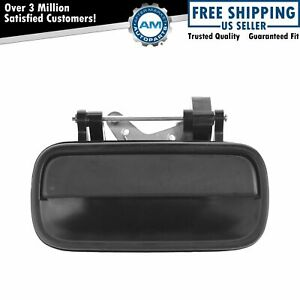 Tailgate Tail Gate Handle Rear For 93 98 Toyota T100
