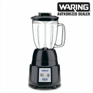 Waring Bb180 3 4 Hp Commercial Blender 44 oz Container 1 Year Warranty Blow Out