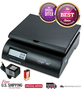 Digital Postal Shipping Scale Usps Electronic Scales Weighing Letters Packages