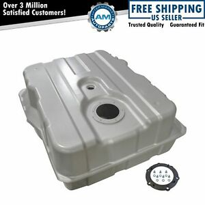 Diesel Fuel Tank Rear 40 Gallon Zinc Coated Upgrade For Ford Truck