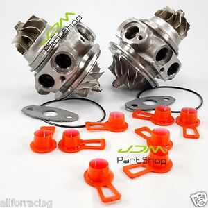 Turbo Cartridges For Bmw N54 Z4 35i Is 1m 135i 335i 535i 3 0l E89 E88 E90 E92 93
