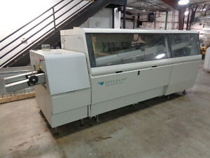 Jmw 160601 Electrovert Vectra 450 f Wave Solder Machine