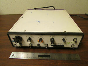 Dana Exact Function Generator Model 7030 As is