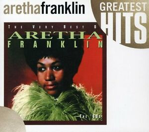 Aretha Franklin Very Best of 1 New CD $9.94