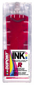 Anajet Mpower Mp5 mp10 220ml Magenta Ink Cartridge