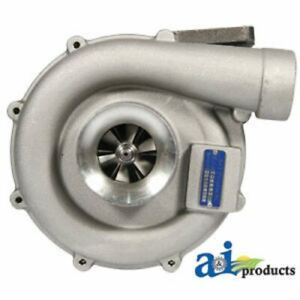 A d0nn6k682a Ford Tractor Turbocharger 7000 7000 7600 7700