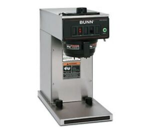 Bunn Thermal Carafe Automatic Coffee Brewer cw15 tc 0040