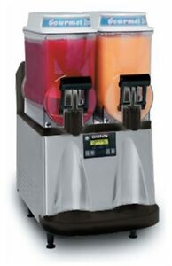 Bunn Ultratm High Performance Frozen Beverage System ultra 2 0080