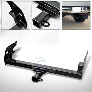 Class 3 Trailer Hitch Receiver Rear Bumper Tow Kit 2 For 95 03 04 Toyota Tacoma