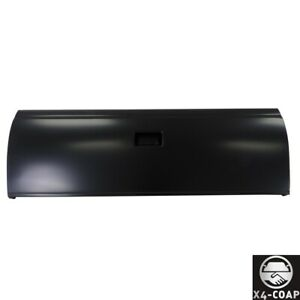 Rear Tail Gate Fit For Gmc Chevrolet Gm1900107 12540226