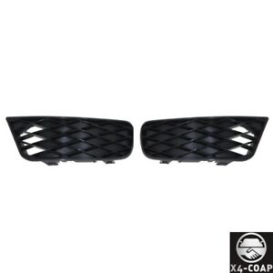 For Honda Civic Front Left Right Set Of 2 Bumper Grille New