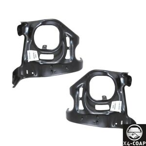 For Toyota Tundra Front Left Right Set Of 2 Bumper Bracket New