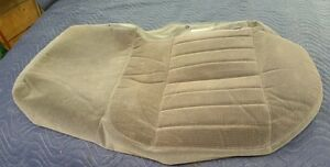 Jeep Grand Cherokee 1996 1997 1998 Drivers Side Rear Seat Cushion Cover