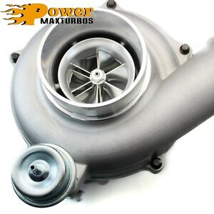 Upgrade Gtp38 66 88mm Turbo Charger For Ford Powerstroke 7 3l Diesel Engine