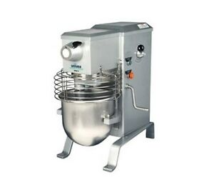 Univex Food Mixer Countertop Srm12