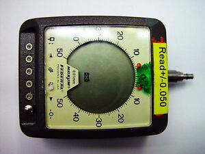 Federal Maxum Dei 25121d Digital Electronic Indicator