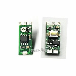 2pcs Laser Driver Circuit Board For 532 650 780 808 980nm Green Red Ir Infrared