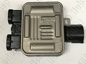 Coolant Fan Control Module For 2007 2014 Ford Edge Lincoln Mks Mkx