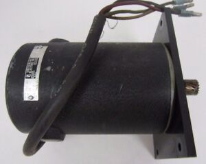 Universal Electric 3850 Vz1r018 Motor 20 120v 1 4a No Oil Required
