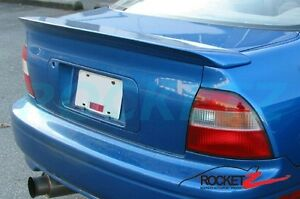 94 95 Honda Accord Jdm Mugen Style Trunk Spoiler Rear Wing Cd6 Usa Canada
