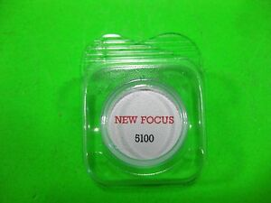 New Focus Uv Dielectric Mirror 1 0in 300 500nm 5100 New