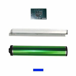 Xerox Docucolor 260 252 250 242 240 Cyan Drum Rebuilding Kit 13r00603 13r603
