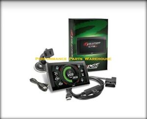Edge Evolution Cts2 Diesel Tuner Fits 01 16 Chevy 95 19 Ford 03 12 Dodge