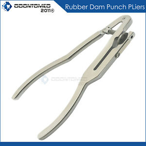 199 Pcs Endodontic Rubber Dam Clamps Dental Orthodontic Instrument