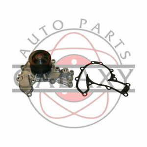 New Replacement Gmb Engine Water Pump Fits 98 03 Isuzu Honda 3 2l 3 5l V6 Dohc